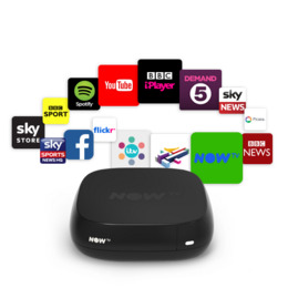 Now TV HD Smart TV Box (2015) Reviews