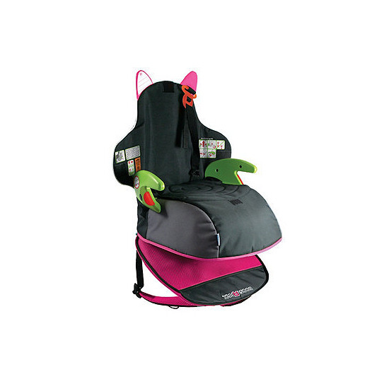 Trunki BoostApak Travel Backpack and Booster Seat
