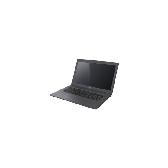ACER Aspire E5-772 17.3 HD+ LED Iron Intel Core i7-5500U 4GB 500GB HDD DVD-SM Win 10 Home Laptop