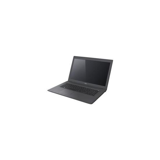 ACER Aspire E5-772 17.3 HD+ LED Iron Intel Core i7-5500U 4GB 500GB HDD DVD-SM Win 10 Home Laptop