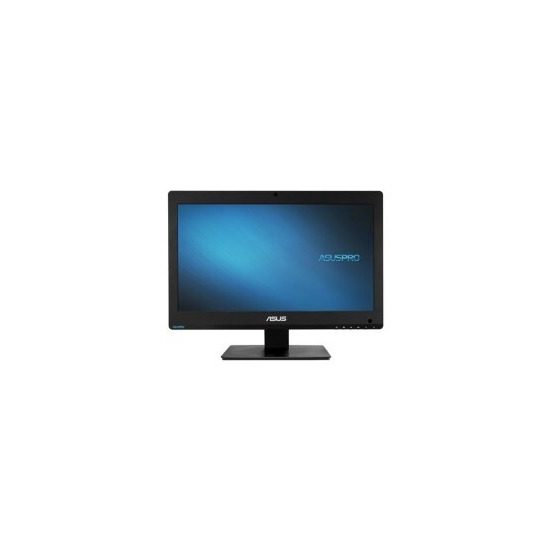 ASUS INTEL CORE i5-4460S 4GB 1TB INTEGRATED GRAPHICS BT/CAM DVDRW 21.5 TOUCH WIN 7 PRO WIN 8.1/10 UPGRADE All-In-One
