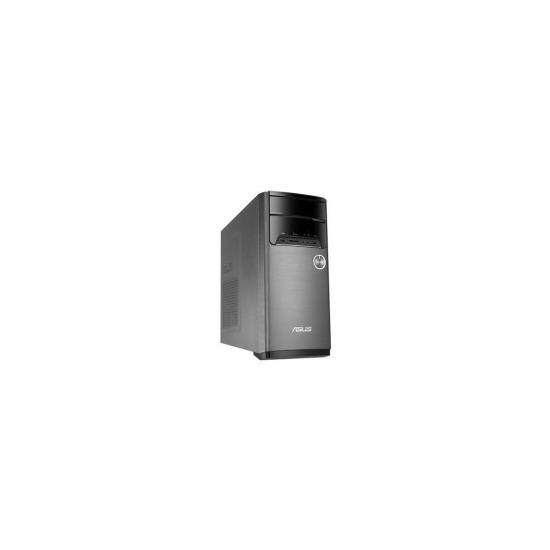 ASUS AMD A10-7800  12GB 2TB + 8GB SSD NVIDIA GT710 1GB DEDICATED GRAPHICS BT/WIFI DVDRW WIN 10 - INC WIRELSS KB & MOUSE Desktop