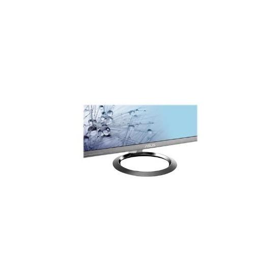 Asus MX25AQ 25 INCH WIDE Monitor IPS LED WQHD DISPLAYPORT HDMI X 2 BANG & OLUFSEN SPEAKERS 2 X 3W