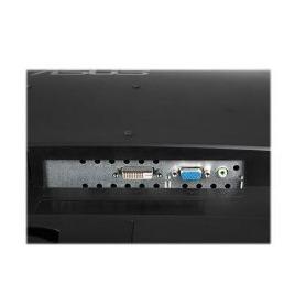 ASUS VP228T LED FULL HD 1MS VGA DVI Speakers 21.5 Monitor Reviews