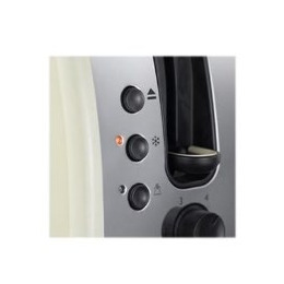 Russell Hobbs 21292 Legacy toaster Cream Reviews