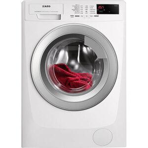 Photo of AEG L68480VFL Washing Machine