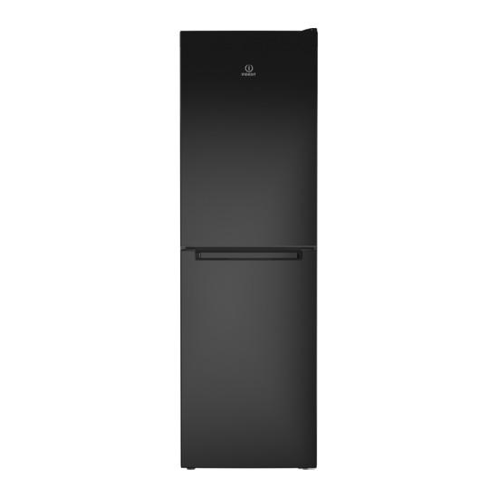 Indesit LD85F1 W/S/K Fridge Freezer