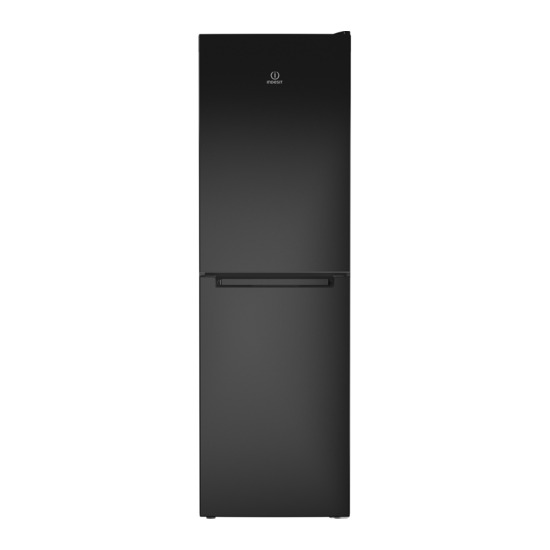 Indesit LD85F1 W/S/K Fridge Freezer