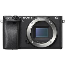 Sony Alpha 6300 (Body Only) Reviews