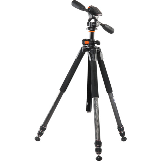 Vanguard Alta Pro 253CP Carbon Fibre Tripod with PH-22 Head