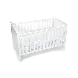 BreathableBaby 2 Sided Mesh Cot Liner Reviews