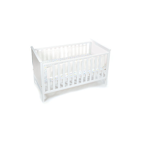BreathableBaby 2 Sided Mesh Cot Liner