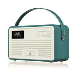 VQ Retro Radio Mkii Reviews