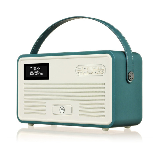 VQ Retro Radio Mkii