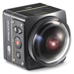 Kodak PIXPRO SP360 Reviews