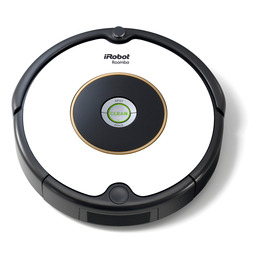 iRobot ROOMBA605 Reviews