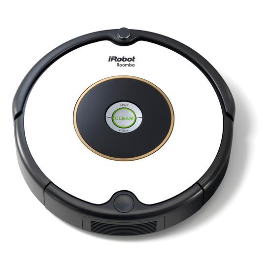 iRobot ROOMBA605