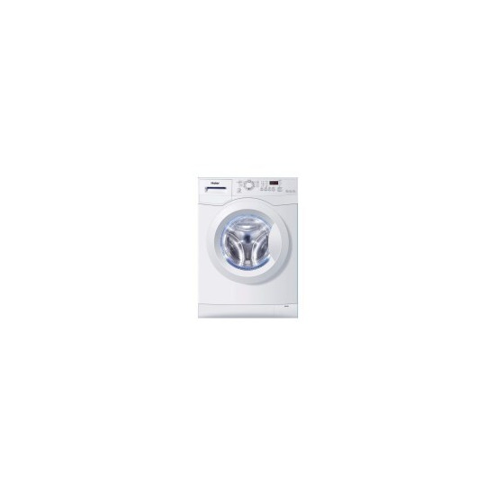 Haier HW100-1479N 10kg 1400rpm Freestanding Washing Machine