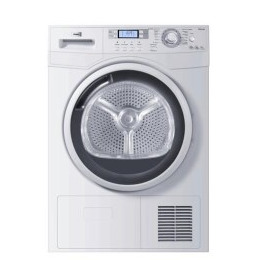 Haier HD80A82 A++ Freestanding Condensor Tumble Dryer With Heat Pump Reviews