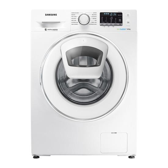 Samsung AddWash WW80K5410WW