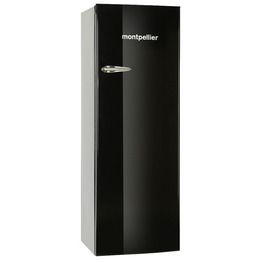 Montpellier MAB340K Tall Fridges Reviews
