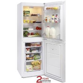 Montpellier MS170W White Freestanding Fridge Freezers Reviews