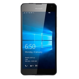 Microsoft Lumia 650 Reviews