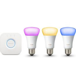 Philips Hue Wireless Bulbs Starter Kit - E27 Reviews