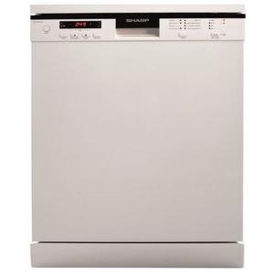 Photo of Sharp QW-S221472W Dishwasher