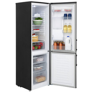 Photo of Fridgemaster MC55244DB  Fridge Freezer