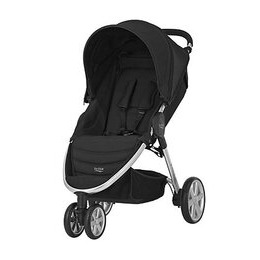 Britax B-Agile 3 Pushchair Reviews