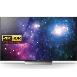 "BRAVIA KD75XD8505BU Smart Ultra HD 4k 75"" LED TV Reviews"