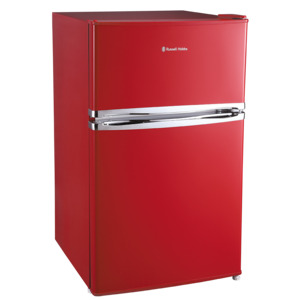 Photo of Russell Hobbs RHUCFF50R Fridge Freezer