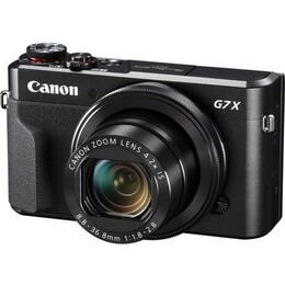 Canon PowerShot G7 X Mark II Reviews