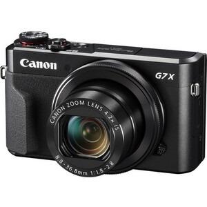 Photo of Canon PowerShot G7 X Mark II Digital Camera