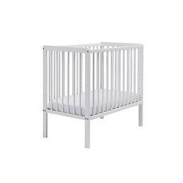 East Coast Carolina Space Saving Cot with Mattress Reviews