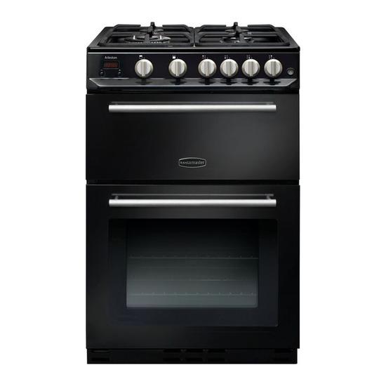Rangemaster Arleston 10739 60cm Gas Cooker