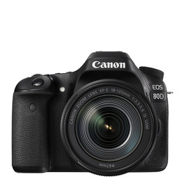 Canon EOS 80D Reviews