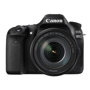 Photo of Canon EOS 80D Digital Camera