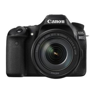 Photo of Canon EOS 80D Digital Camera