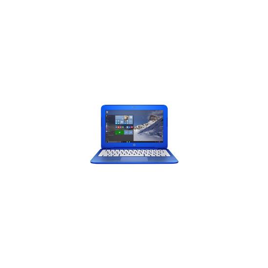 HP Stream 11-r000na Intel Celeron N3050 2GB 32GB 11.6 Inch Windows 10 Laptop