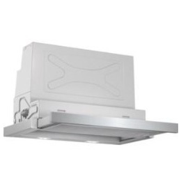 Bosch Serie 4 DFS067A50B Telescopic Cooker Hood - Silver Reviews