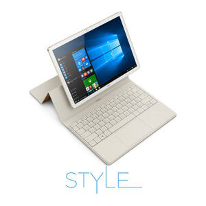 """Photo of Huawei MateBook 12"""" Tablet PC"""