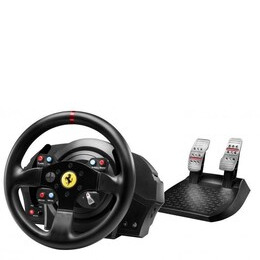 Thrustmaster T300 Ferrari Reviews