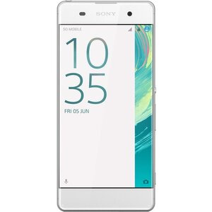 Photo of Sony XPERIA XA Mobile Phone