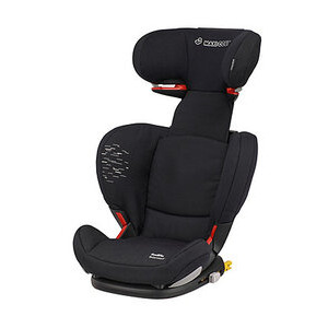 Photo of Maxi-Cosi RodiFix Air Protect Highback Booster Car Seat Baby Product