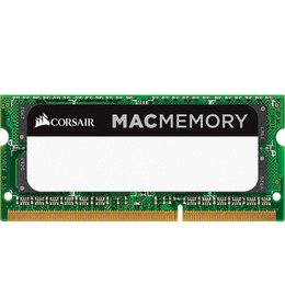 Mac Memory DDR3 PC Memory Card - 8 GB SODIMM RAM Reviews