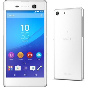 Photo of Sony XPERIA M5 Mobile Phone