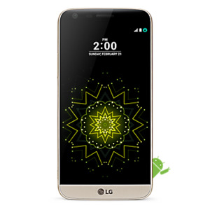 Photo of LG G5 Mobile Phone