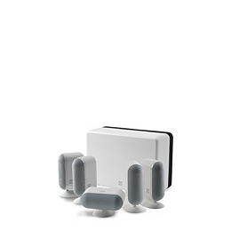 Q Acoustics 7000i 5.1 Speaker Package Reviews